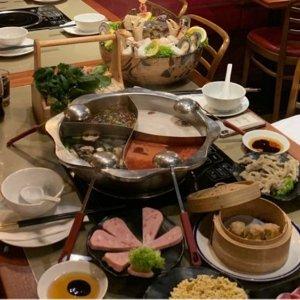 独家85折优惠伦敦:Hotpot 约火锅 中泰餐厅的完美结合