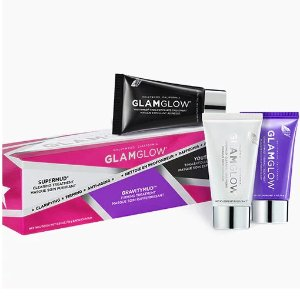 Free Full-Size DreamduoWIth Select Kits Of $59 Purchase @ Glamglow