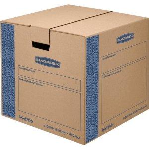 搬家纸箱8个