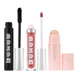 Buxom$61 ValueLips 'n Lash Starter Set | BUXOM Cosmetics
