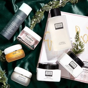 20% OffSkinStore.com Winter Beauty Sale