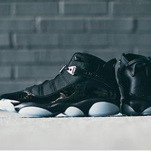 Jordan6 RINGS 运动鞋
