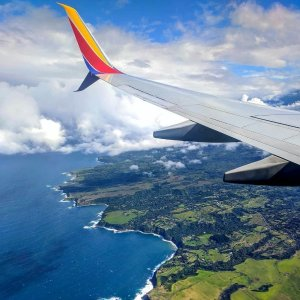 From $29Southwest Airlines Select One-Way Airfares Travel to Select U.S.