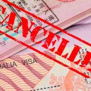 最后6天,所有形式签证都包含澳洲最严新规,违规者当场取消签证,即刻遣返!