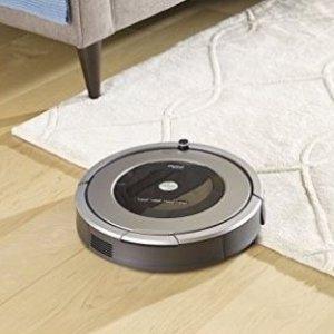 史低价!$299.99起iRobot Roomba 860/671扫地机器人,懒人福利