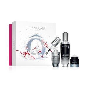 Lancome小黑瓶+大眼精华套装