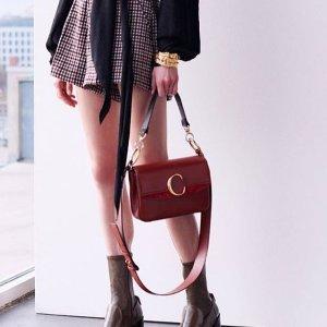 低至5折Rue La La 精选 Chloe、Burberry、菲拉格慕 等大牌美包美鞋热卖