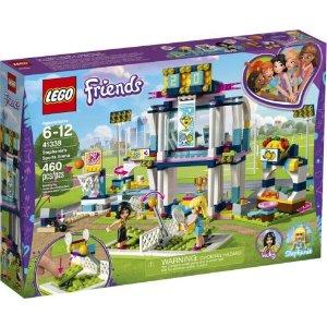 LegoLEGO Friends Stephanie's Sports Arena 41338