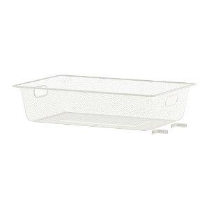 "浅层网格 ALGOT Mesh basket - 15x23 ½x5 ½ ""  - IKEA"