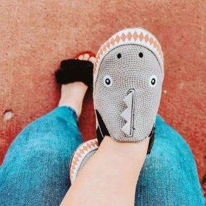 满$50减$10Robeez 婴儿学步鞋促销 接近光脚感便于感受大地掌握平衡