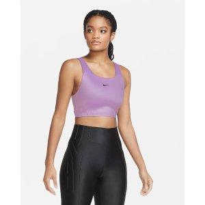 Nike运动内衣 新款紫色