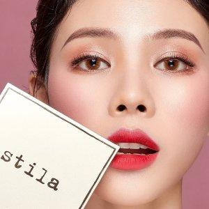 20% OffSitewide Sale @ Stila Cosmetics