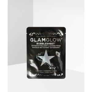 Glamglow泡泡面膜