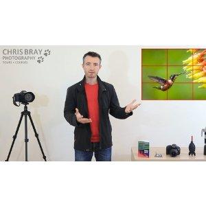 摄影入门 - Introductory Photography Course
