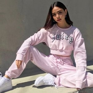 Extra 50% OffAll Sale @Juicy Couture