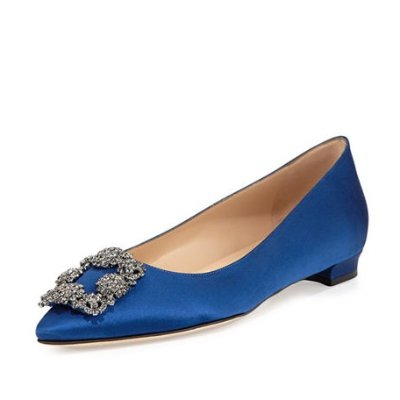 34cacaa290ec6 With Manolo Blahnik Regular Price Purchase @ Neiman Marcus Up to $100 Off -  Dealmoon