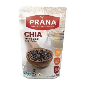 Prana有机整颗黑奇亚籽
