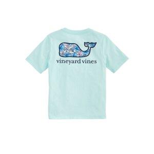 Vineyard Vines男童T恤