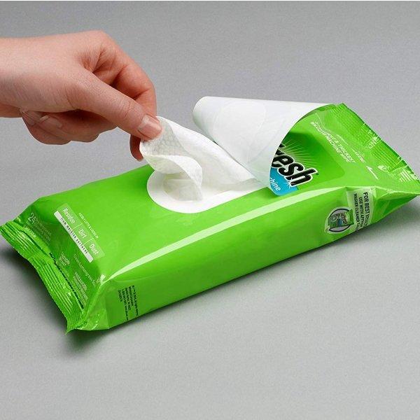 洗衣机清洁湿巾