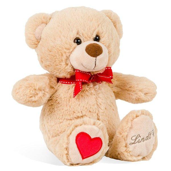 节日限量泰迪熊