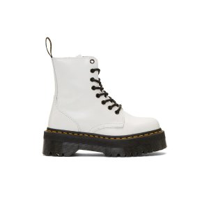 Dr.MartensDr. Martens Jadon 厚底馬丁靴