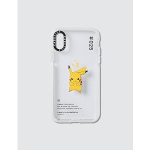 CasetifyPikachu 025 Pokedex Day Iphone X/Xs Case