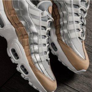 $137.99 (原价$230)+免邮Nike Air Max 95 SE 女士潮酷运动鞋特卖