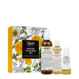 Kiehl'sSoothe Your Skin Set