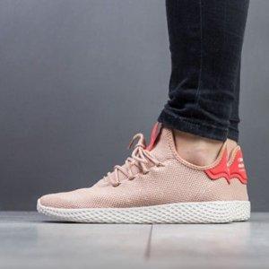 f2bcecdf4d937 adidas Originals Pharrell Williams Tennis HU Casual Women s Sneaker ...