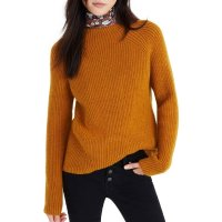 Madewell Northfield Mock Neck 毛衣