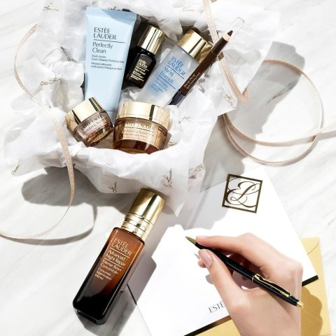 Products ShowEstee Lauder