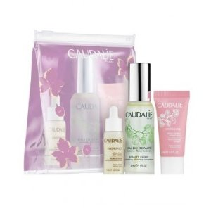 $28 (Worth $54)The Glow French Faves Set @ Caudalie