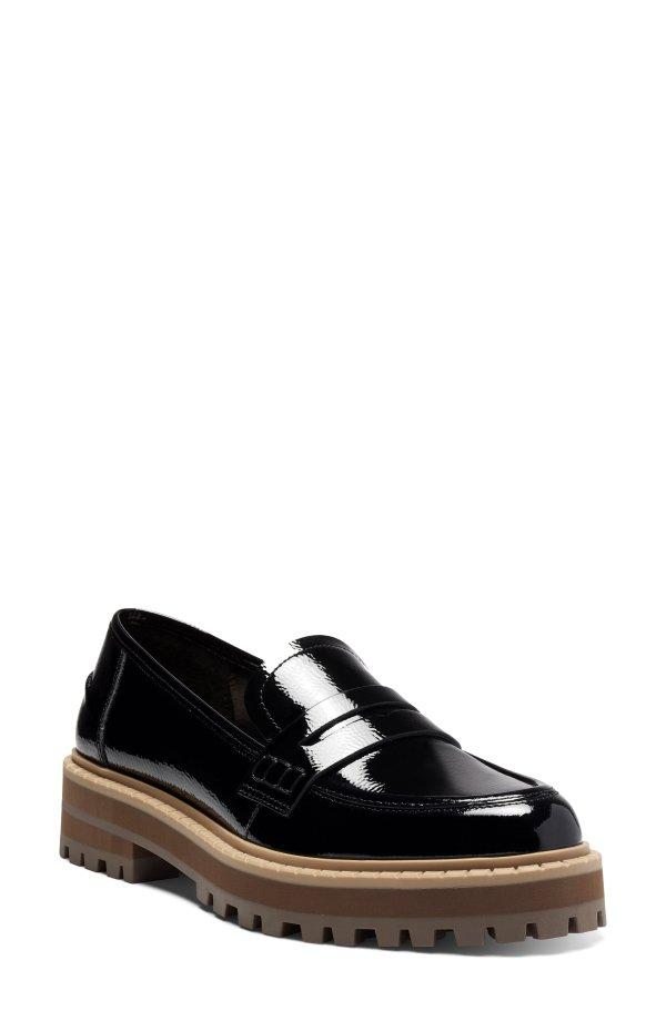 Mckella 乐福鞋