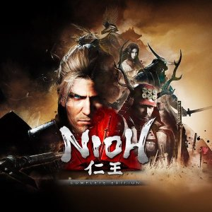 Nioh: Complete Edition on Steam