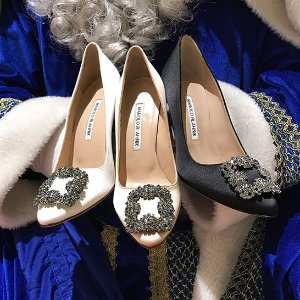 Earn up to $700 gift cardSaks Fifth Avenue Manolo Blahnik Shoes Sale