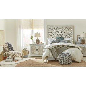 Home Decorators Collection Chennai款 睡房家具系列,床/柜