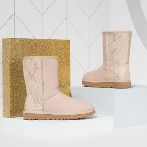 336d393cef9 UGG Shoes @ Nordstrom Rack Up to 80% Off - Dealmoon
