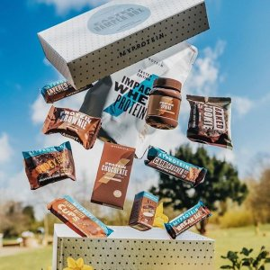 5折 蛋白粉+摇摇杯套装$21澳洲11.11:My Protein澳洲官网 运动营养品、减脂代餐热促