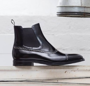 10% Off Church's Shoes @ Farfetch