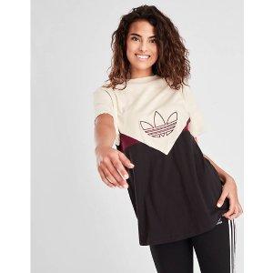 AdidasWomen's adidas Originals CLRDO T-Shirt