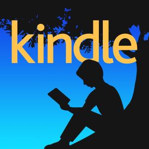 一起感受书籍和智慧所带来的兴奋让Kindle 带你去一处心灵的世外桃源
