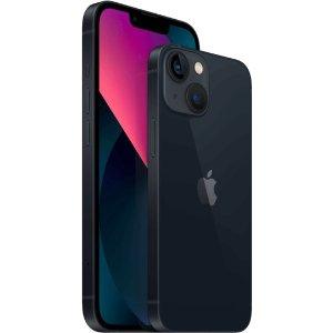 Apple可分四期无息€279.75/月iPhone 13 mini 512G
