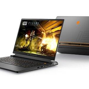 i7-11800H+3060仅$2149新品上市:Dell Alienware m15 R6 游戏本发布 11代U+2K电竞屏