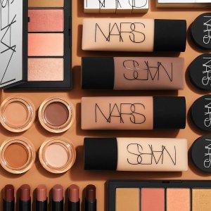 20% OffNARS Cyber Monday Beauty Sale