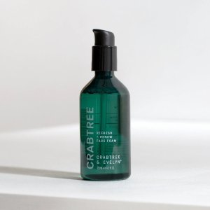 Crabtree & EvelynRefresh + Renew Face Foam - 125ml