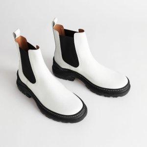 3折起+额外8折 £35收Adidas Yung1& Other Storeis 鞋靴折上折专场 性价比超高