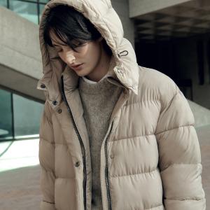 低至5折+额外7.8折最后一天:Superdry 日本街头风纯英制造 收羽绒服、帕克大衣、卫衣