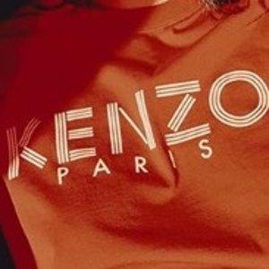低至5折 不潮不用花钱Kenzo官网 鞋子、服饰、包包再降价 收Logo短袖