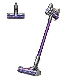 $189Dyson SV04 V6 Animal Cordless Vacuum   Purple