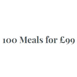 码 99PMEAL100份代餐